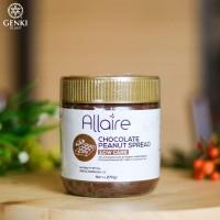 Allaire Chocolate Peanut Spread - 270 g