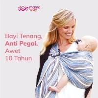 Mamaway Bohemian Print Baby Ring Sling