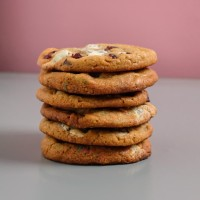 MOLA Soft Baked Cookies (6 Pcs)