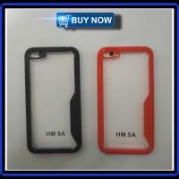 Case Xiaomi Redmi 5A Transparan