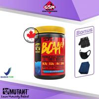Mutant BCAA Powder 9.7 348gram - Blueraspberry