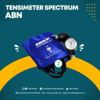 Tensimeter Spectrum ABN
