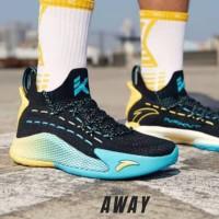 ANTA KT 5 Low - Sepatu Basket ANTA - Sepatu basket Ori - Klay Thompson