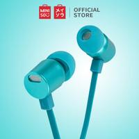 Miniso Official Earphone Metallic in Ear (Gray) (05MN-5119)