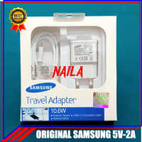 Charger Samsung Galaxy S3 S4 Tab 3 Note 2 J5 J7 Grand ORIGINAL 100%