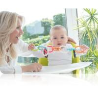 KIDSBABY PLUS BABY TEETHING LINKS