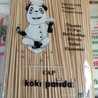 Tusuk Sate Cap Koki Panda