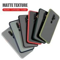 Oppo A5 2020 A9 2020 RENO 2F A91 RENO 3 Case Skin Feel Matte