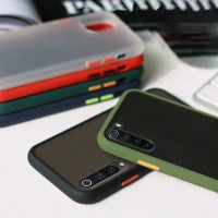 Realme 5 5i 5s 5 Pro XT C2 Case Skin Feel Matte