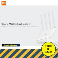 XIAOMI Mi Router 4 Dual Band WiFi 1167Mbps - OLB3100