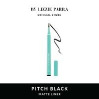 Matte Liner BLP - Pitch Black
