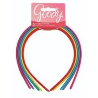 Goody girls classics 32113G6B/ 1942334/ 32113 fabric headband 5ct