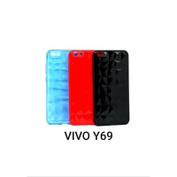 Diamond Soft jelly case ultra thin VIVO Y69