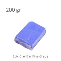 Epic Clay Bar 200 gram - Fine Grade