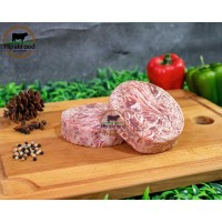 Tenderloin Wagyu Meltique Style Beef Steak AUS (Qty. 400 gr)
