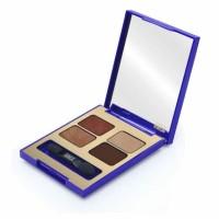 Inez Color Contour Plus Eye Shadow Collection - Venice (New Case) - 05 Veniece