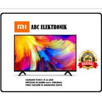 Xiaomi MI Smart TV LED ANDROID 4A PRO 43 INCH Garansi Resmi 1 Tahun