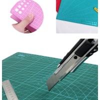 SDI Cutting Mat A3 Size sebagai alas potong-memotong kertas kain Murah