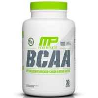 - NEW - MP BCAA 240 Capsules MUSCLE PHARM