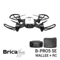 Brica B-Pro 5 SE Wallee Drone - Putih