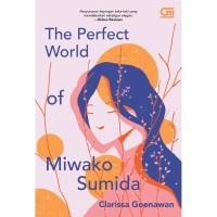 [Buku] The Perfect World of Miwako Sumida - Clarissa Goenawan
