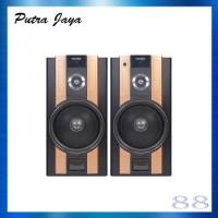 SPEAKER AKTIF POLYTRON | PAS62 | PAS 62 | SPEAKER BLUETOOTH POLYTRON