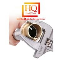 Kunci Inggris Kunci Pipa Pas Baco Adjustable Wreanch Bisa Diatur MURAH