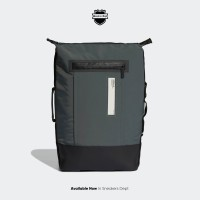 ADIDAS NMD BACKPACK FOREST GREEN