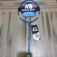 Raket Badminton Iso Power 333 evo bonus tas kaos senar lengkap