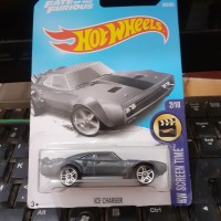 ICE CHARGER - HOT WHEELS