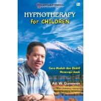 Buku Hypnotherapy For Children By Adi W Gunawan