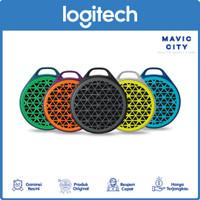 Speaker Bluetooth Logitech X50 Mobile Wireless Speaker