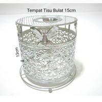 Tempat Tissue Stainless Steel / RAK Tissue Gulung RACK