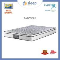 SC Comforta FANTASIA 90 100 120 160 180 200 - 90x200