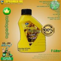 Lupromax Hyperion 7000 5W40 API SN Oli Mobil - 1 liter