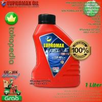 Lupromax Aegle 5000D 15W40 API CH4 Oli Mobil Diesel - 1 liter