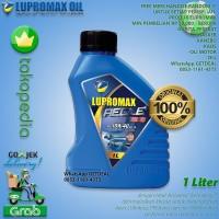 Lupromax Aegle 7000 10W-40 API SN Oli Mobil Mesin Sintetik - 1 liter