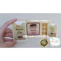 Parfum Arab Rawan 18 ml Dobha Pocket Spray Oleh Haji Minyak Wangi