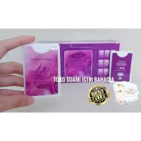Parfum Arab Narjis 18 ml Dobha Pocket Spray Oleh Haji Minyak Wangi