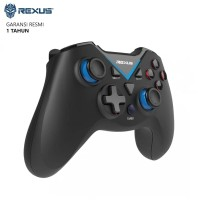 Gamepad Wireless Rexus GX100 for PC Android PS