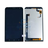 LCD TOUCHSCREEN ASUS ZENFONE 2 LASER 6.0 ZE600KL ZE601KL Z011DD 1set - Hitam