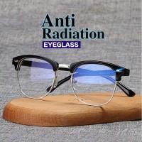 Kacamata BlueRay Anti Radiasi hp tv gadged