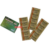 Paket Promil Asam Folat dan Vitamin E