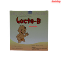 Lacto B / Obat Diare Bayi & Anak