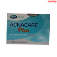 Acnacare Plus / Mencerahkan Wajah & Mengurangi Jerawat