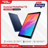 Huawei MatePad T8 2GB/32GB - Garansi Resmi