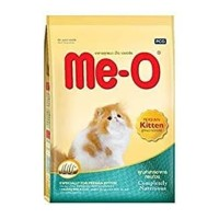 Me-O - 1.1kg Kitten Persian Makanan kucing meo