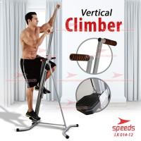 Vertical Climber SPEEDS Alat Fitness Alat Naik Gunung Unisex 042-12