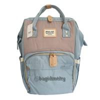 Tas Dokoclub Original Import Backpack Ransel Diaper Bag Baby Bag 2