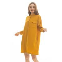 Moss Dress Beatrice Clothing - Dress Wanita